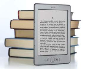 kindle-amazon